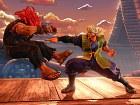 Imagen PC Street Fighter V