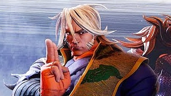 Street Fighter V: Zeku