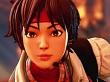 Personajes Temporada 3: Sakura (Street Fighter V)