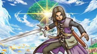 Análisis de Dragon Quest XI S