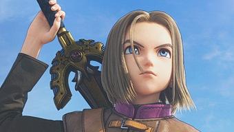 Yuji Horii nos presenta a los protagonistas de Dragon Quest XI