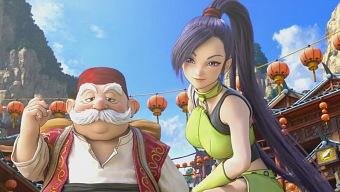 Dragon Quest XI, el reto de localizar un videojuego y hacerlo con éxito
