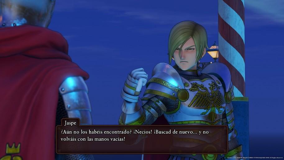 Dragon Quest XI: Dragon Quest XI, el reto de localizar un videojuego y hacerlo con éxito