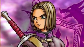 Square Enix espera vender 5 millones de Dragon Quest XI