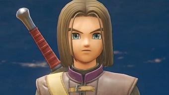 Dragon Quest XI S ya tiene fecha de lanzamiento en Nintendo Switch