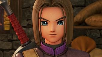 Video Dragon Quest XI, Tráiler Gameplay: Versión PS4