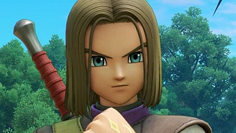Video Dragon Quest XI, Tráiler Gameplay / Lanzamiento Japón