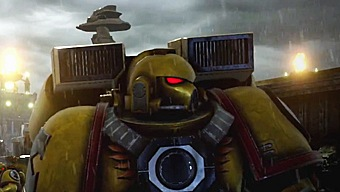 Warhammer 40k: Los Eldars - We Bring Only Death