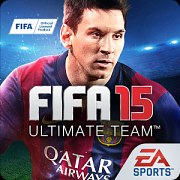 FIFA 15: Ultimate Team iOS