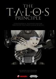 Carátula de The Talos Principle - PC