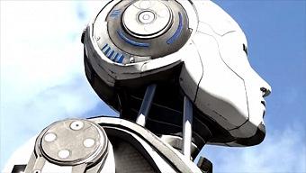 The Talos Principle fue testeado durante más de 80.000 horas con ayuda de bots