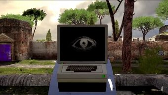 Video The Talos Principle, The Talos Principle: Teaser Trailer