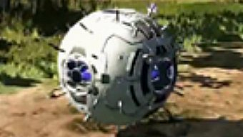 Video The Talos Principle, The Talos Principle: Public Test