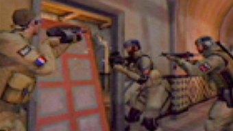 Video Rainbow Six: Lockdown, Vídeo oficial 1