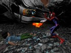Pantalla Ultimate Spider-Man