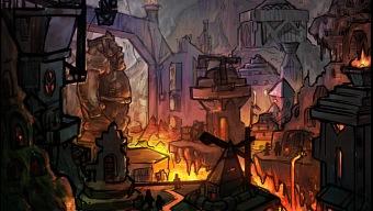 Underworld Ascendant: Tráiler: PAX South