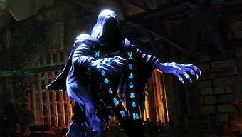 Underworld Ascendant presenta su tráiler E3 2018