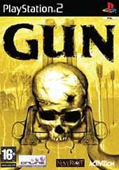 Carátula de Gun - PS2