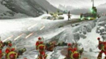 Video Warhammer 40K: Winter Assault, Warhammer 40K Winter Assault: Vídeo del juego 3