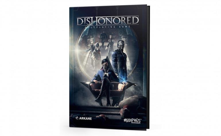Imagen de Dishonored 2