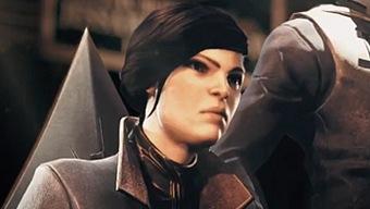 Dishonored 2, Tráiler de Lanzamiento
