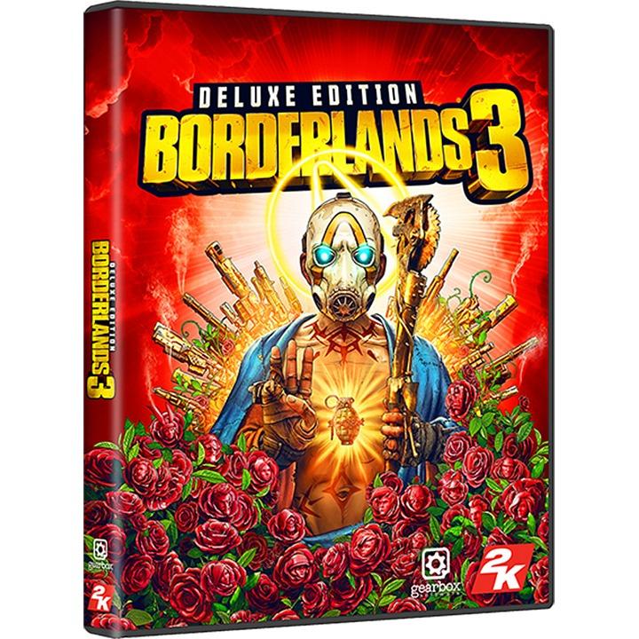 Imagen de Borderlands 3