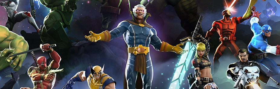 Análisis Marvel Batalla de Superhéroes