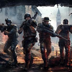 Modern Combat 5: Blackout Análisis