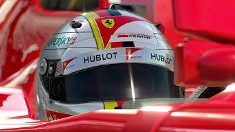 Video F1 2015, Comienza la Carrera