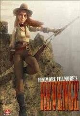 Carátula de Fenimore Fillmore's Revenge - PC