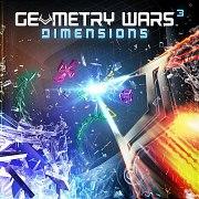 Carátula de Geometry Wars 3: Dimensions - PC