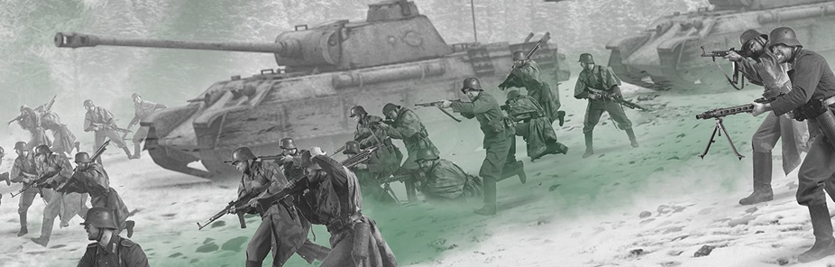 Análisis Company of Heroes 2 - Ardennes Assault