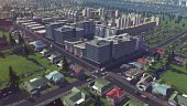 Cities: Skylines estrena la vista en primera persona gracias a un mod