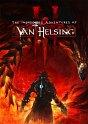 The Adventures of Van Helsing III