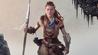 Video Horizon: Zero Dawn, Tráiler de Lanzamiento