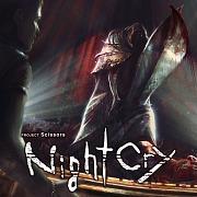 Carátula de NightCry - Vita