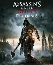 Assassin's Creed Unity - Reyes Muertos PS4