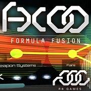Formula Fusion PS4