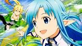 Sword Art Online Lost Song: Haz Equipo para la Aventura