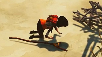 Video The Flame in the Flood, Consejos sobre Caza