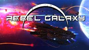 Carátula de Rebel Galaxy - PC