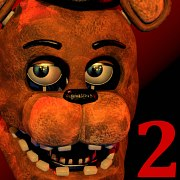 Five Nights at Freddy's 2 Linux