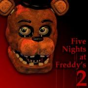 Carátula de Five Nights at Freddy's 2 HD - Xbox One