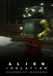 Alien Isolation - Corporate Lockdown