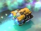BlazeRush: Tráiler de Gameplay