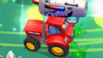 Video Toybox Turbos, Los Circuitos