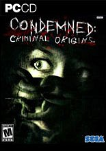 Condemned: Criminal Origins PC