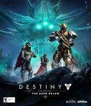 Carátula de Destiny - Expansión I - PS4