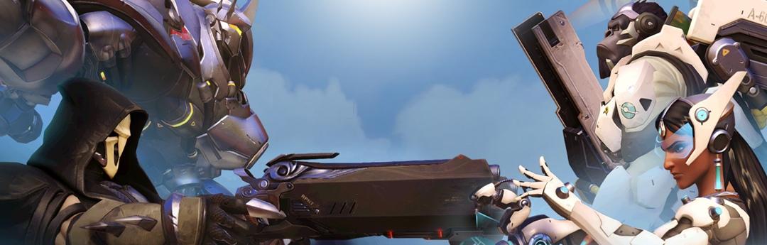 Overwatch - Impresiones y Gameplay Comentado
