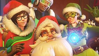 Los 10 mejores juegos para Navidad